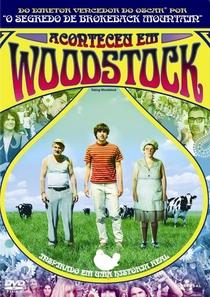 Aconteceu em Woodstock - Poster / Capa / Cartaz - Oficial 6