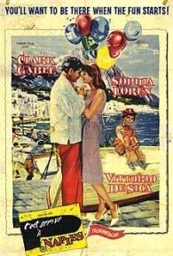 Começou em Nápoles - Poster / Capa / Cartaz - Oficial 2