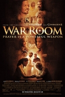 Quarto de Guerra (War Room)