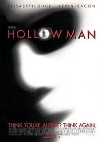 O Homem Sem Sombra - Poster / Capa / Cartaz - Oficial 7
