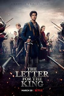 Carta ao Rei (1ª Temporada) - Poster / Capa / Cartaz - Oficial 1