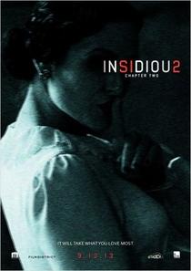 Sobrenatural: Capítulo 2 - Poster / Capa / Cartaz - Oficial 3