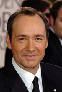 Kevin Spacey - Poster / Capa / Cartaz - Oficial 4