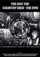 O Dia em Que o País Morreu: Uma História do Anarcopunk - 1980 - 1984 (The Day the Country Died: A History of Anarcho Punk 1980 - 1984)