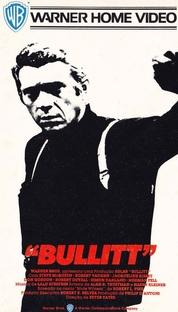 Bullitt - Poster / Capa / Cartaz - Oficial 2