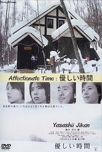 Yasashii Jikan - Poster / Capa / Cartaz - Oficial 6