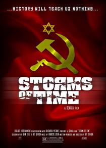 Storms of Time  - Poster / Capa / Cartaz - Oficial 1