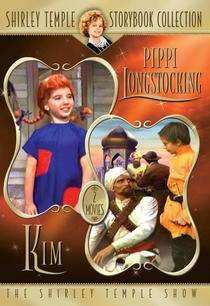 Shirley Temple's Storybook: Pippi Longstocking - Poster / Capa / Cartaz - Oficial 2