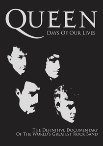 Queen: Days of Our Lives - Poster / Capa / Cartaz - Oficial 1