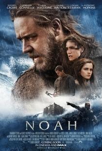 Noé - Poster / Capa / Cartaz - Oficial 3