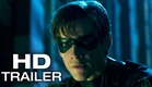 TITANS Official Trailer (2018) DC Universe Series HD