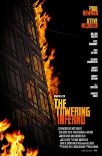 Inferno na Torre - Poster / Capa / Cartaz - Oficial 7