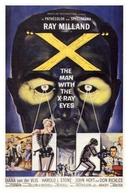 O Homem dos Olhos de Raio-X (X)