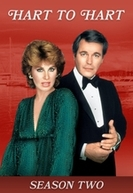 Casal 20 (2ª Temporada) (Hart To Hart (Season 2))