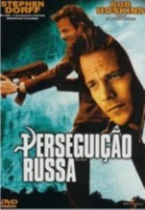 Perseguição Russa - Poster / Capa / Cartaz - Oficial 1