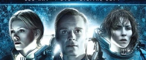 Sessão do Medo: Comercial do Blu-ray de Prometheus promete respostas