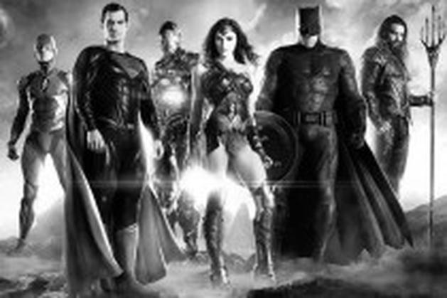 Crítica: Liga da Justiça de Zack Snyder - Infinitividades