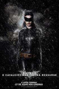 Batman: O Cavaleiro das Trevas Ressurge - Poster / Capa / Cartaz - Oficial 27