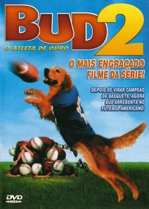 Bud 2 - O Atleta de Ouro - Poster / Capa / Cartaz - Oficial 1