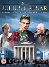 Júlio César - Poster / Capa / Cartaz - Oficial 3