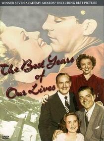 Os Melhores Anos de Nossa Vida - Poster / Capa / Cartaz - Oficial 5