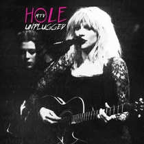 Hole MTV Unplugged  - Poster / Capa / Cartaz - Oficial 1