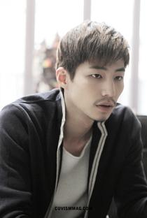 Song Jae Rim - Poster / Capa / Cartaz - Oficial 13