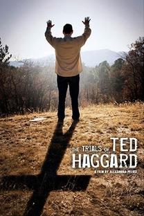 O Julgamento de Ted Haggard - Poster / Capa / Cartaz - Oficial 1