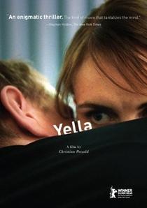Yella  - Poster / Capa / Cartaz - Oficial 2