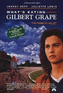 Gilbert Grape - Aprendiz de Sonhador - Poster / Capa / Cartaz - Oficial 7