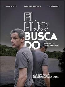 El Hijo Buscado - Poster / Capa / Cartaz - Oficial 1