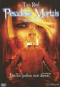 Pesadelos Mortais - Poster / Capa / Cartaz - Oficial 2