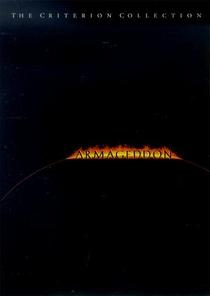 Armageddon - Poster / Capa / Cartaz - Oficial 7