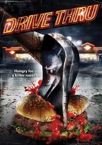 Drive-Thru: Fast Food da Morte - Poster / Capa / Cartaz - Oficial 4