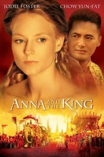 Anna e o Rei - Poster / Capa / Cartaz - Oficial 5