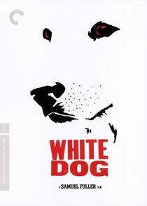 Cão Branco - Poster / Capa / Cartaz - Oficial 1