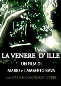 A Vênus de Ille - Poster / Capa / Cartaz - Oficial 1