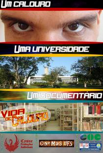 Vida de Calouro - Poster / Capa / Cartaz - Oficial 1