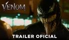 VENOM | Trailer Oficial | 4 de outubro nos cinemas