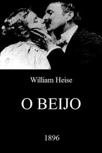 O Beijo - Poster / Capa / Cartaz - Oficial 1