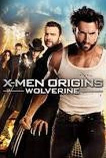 X-Men Origens: Wolverine - Poster / Capa / Cartaz - Oficial 7