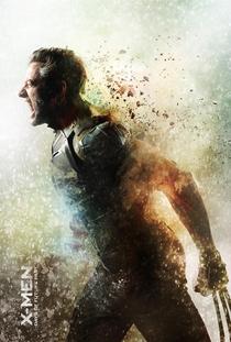 X-Men: Dias de um Futuro Esquecido - Poster / Capa / Cartaz - Oficial 6