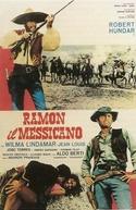 A vingança do bandoleiro (Ramon il Messicano)