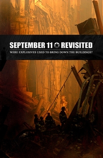 9/11 Revisited - Poster / Capa / Cartaz - Oficial 1