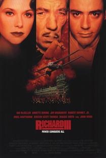 Ricardo III - Poster / Capa / Cartaz - Oficial 3