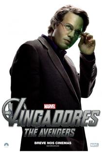 Os Vingadores - Poster / Capa / Cartaz - Oficial 22