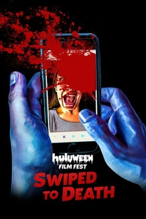Swiped to Death - Poster / Capa / Cartaz - Oficial 1