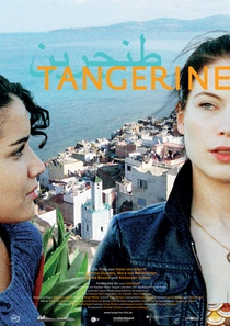 Tangerine - Poster / Capa / Cartaz - Oficial 1