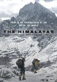 The Himalayas - Poster / Capa / Cartaz - Oficial 1