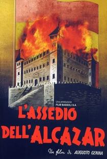 Alcazar - Poster / Capa / Cartaz - Oficial 1